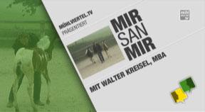 Mir san Mir – Walter Kreisel