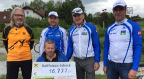 Mountainbike Charity Lichtenberg