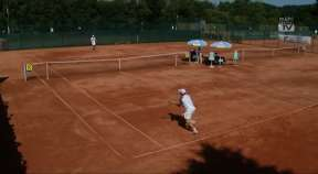 Hochreiter Tennis-Open Bad Leonfelden 2012