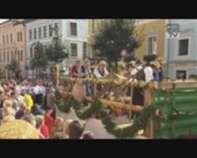 Erntedankfest in Rohrbach 2009