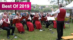Donaufest in Ottensheim