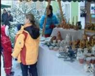 Adventmarkt der Lebenswelt Schenkenfelden 2009