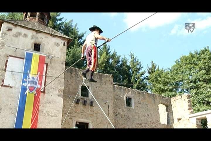 Mittelalterfest in Reichenau