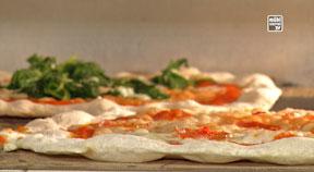 Pizzaverkostung im Freistil Freistadt