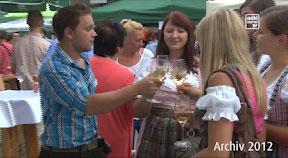 Rückblick: VINUM Perg 2012