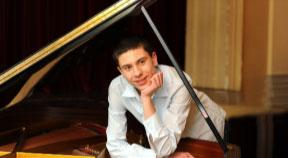 Ankündigung: Klavierkonzert in Bad Leonfelden