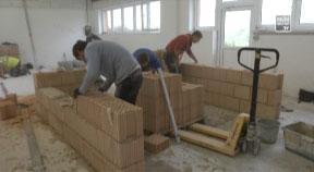 Wimbergerskills – Lehrlingswettbewerb bei Wimbergerhaus