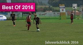 Junior Soccer Cup Reichenthal