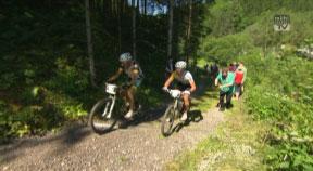Granitmarathon in Kleinzell 2014