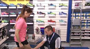 Lauftipps von Intersport Pötscher