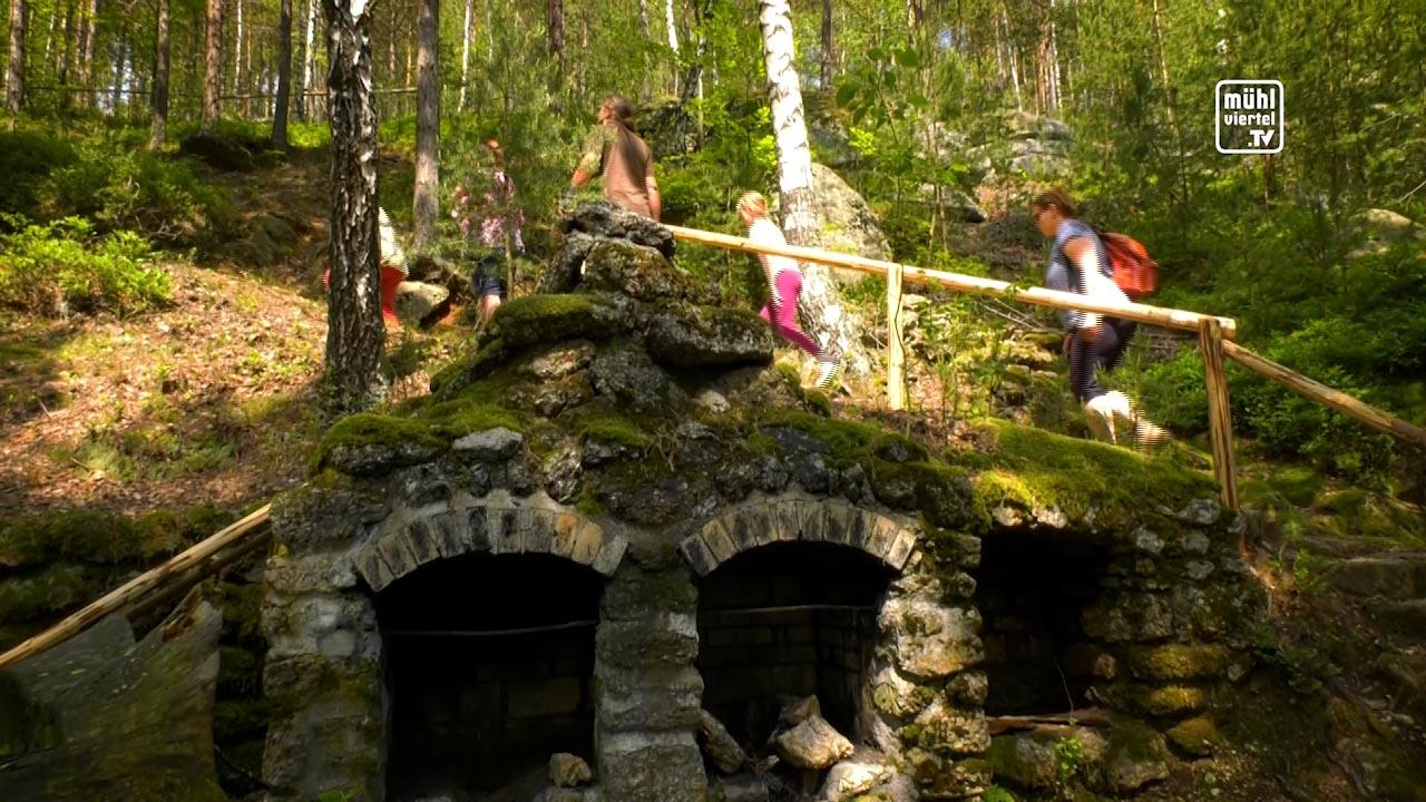 Ausflugstipp Naturpark Nordwald