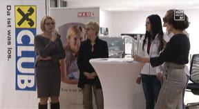 Frau in der Technik in Haslach bei BMW Kneidinger