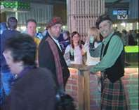 Bierfestival in der Messehalle Freistadt