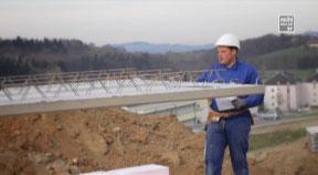 Arbeitssituation in der Bauwirtschaft 2014