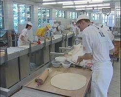 Bundeslehrlingswettbewerb der Bäcker 2011