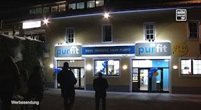 Eröffnung Purfit in der Lederfabrik