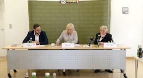 Seniorenbund OÖ für Angelika Winzig