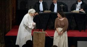 """Theater """"Die Hexenmacher"""" in Bad Zell"""