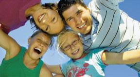 Neues Kinder- und Familienprogramm für Herbst/Winter ist da