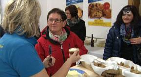 90 Jahre Bäckerei Bräuer in Reichenthal