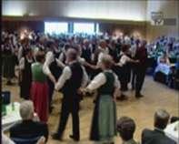 Seniorenbund Landesball 2009