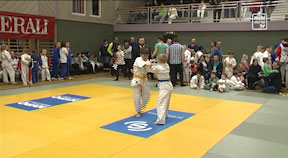 Judo in Niederwaldkirchen