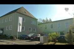 Eröffnung Zubau u. Sanierung BBK Freistadt