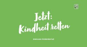 SOS Kinderdorf 2019