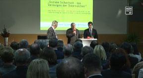 Wirtschaftsempfang in der WKO Rohrbach