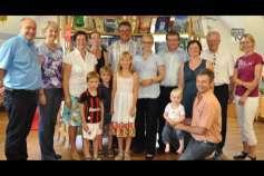 Balduin der Bücherwurm - Eine Aktion zur Förderung der Lesefreude bei Kindern und Jugendlichen.