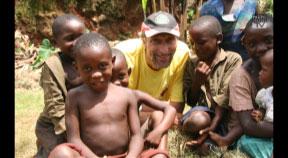 Nachhaltige Hilfe für Afrika