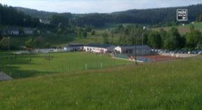 Eröffnung Sportanlage in Helfenberg