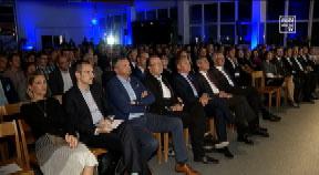 Unternehmerabend der Raiffeisenbank Region Neufelden