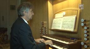 Orgelkonzert in Alberndorf