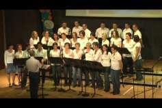 Konzert Chorogram in Gramastetten