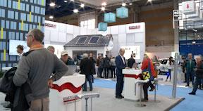Energie AG auf der Energiesparmesse Wels 2020