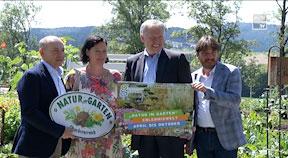 """""""Natur im Garten"""" – Landesgartenschau Aigen-Schlägl 2019"""