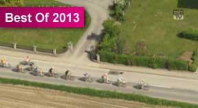 Granitmarathon in Kleinzell 2013