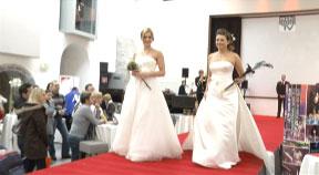Hochzeitsausstellung 2013 im Salzhof Freistadt
