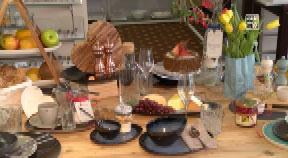 WKOÖ Expertentipp – Tischkultur zum Muttertag