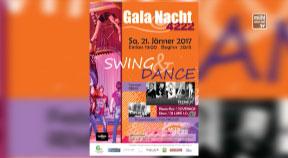 Ankündigung: Galanacht im Aktivpark 4222 in Sankt Georgen an der Gusen