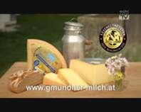 Spot Gmundner Milch 2010
