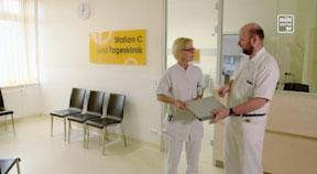 100 Tage Dr. Michael Wacha am LKH Freistadt