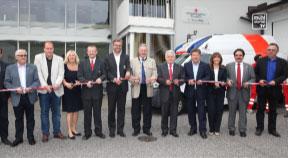 Eröffnung Umbau Rot-Kreuz-Stelle St. Georgen an der Gusen
