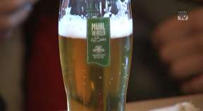 Erstes Mühlviertler Bio-Bier