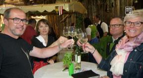 Weinfrühling in Ottenschlag