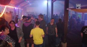 HIGH LOVE - Musikfestival in Schwarzenberg