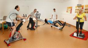 LKH Rohrbach: Attraktiver Arbeitgeber