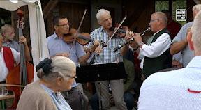 Volksmusikabend im Steinbrecherhaus Perg