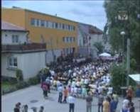 Eröffnung Musikheim Bad Leonfelden 2009